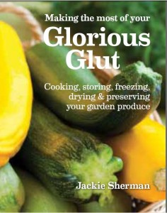 cover glorious glut